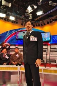 2012/01/08錄沈春華Woman Show 龍年風水開運