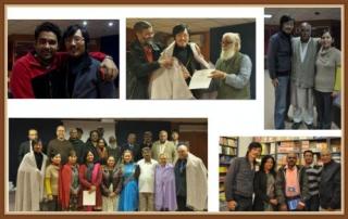 2010印度占星學院 國際班