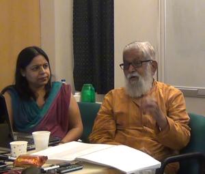 2013印度占星學院 國際班
