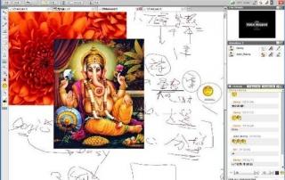 印度占星課前準備