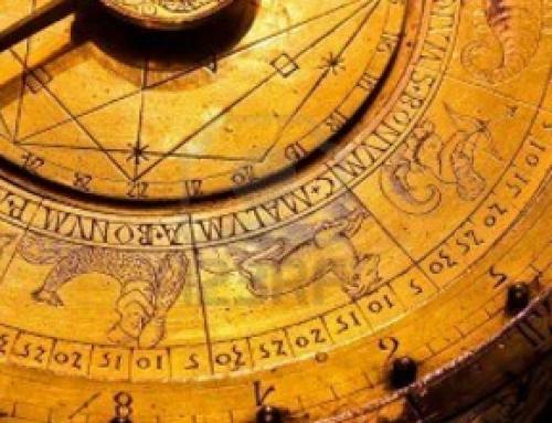 第二期 印度占星高級班面授 通知